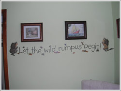 Wall Appeals Removable Wall Art Photo Gallery